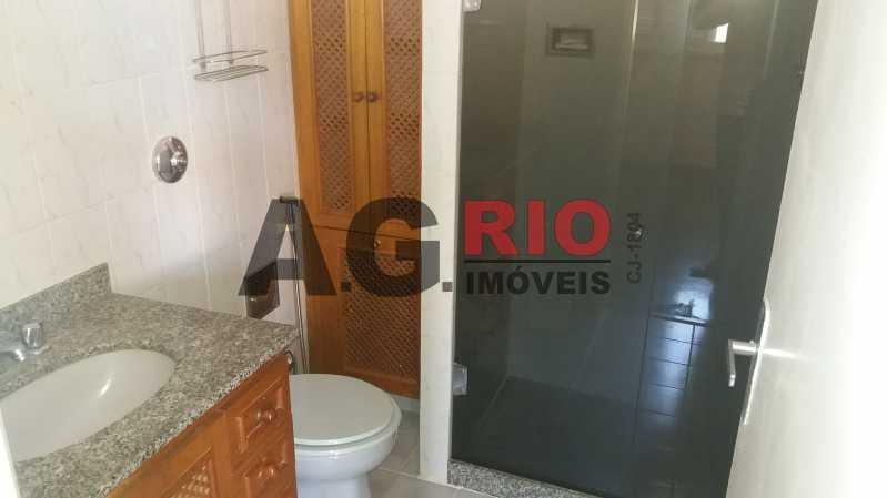 20180420_120701 - Apartamento Rio de Janeiro, Grajaú, RJ À Venda, 1 Quarto, 42m² - TQAP10007 - 10