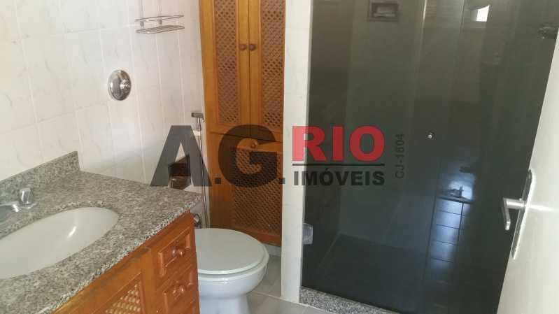 20180420_120708 - Apartamento Rio de Janeiro, Grajaú, RJ À Venda, 1 Quarto, 42m² - TQAP10007 - 9