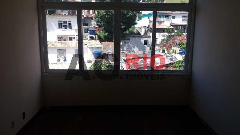 20180420_120939 - Apartamento Rio de Janeiro, Grajaú, RJ À Venda, 1 Quarto, 42m² - TQAP10007 - 5