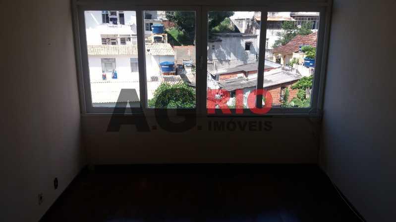 20180420_120942 - Apartamento Rio de Janeiro, Grajaú, RJ À Venda, 1 Quarto, 42m² - TQAP10007 - 4