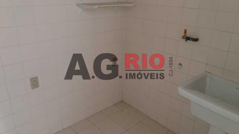 20180420_121515 - Apartamento Rio de Janeiro, Grajaú, RJ À Venda, 1 Quarto, 42m² - TQAP10007 - 14