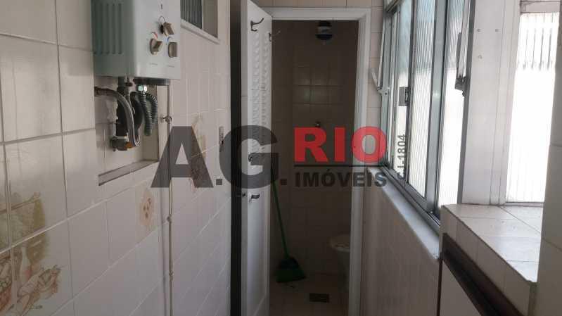 20180420_121528 - Apartamento Rio de Janeiro, Grajaú, RJ À Venda, 1 Quarto, 42m² - TQAP10007 - 13