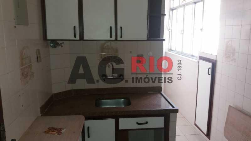 20180420_121609 - Apartamento Rio de Janeiro, Grajaú, RJ À Venda, 1 Quarto, 42m² - TQAP10007 - 11