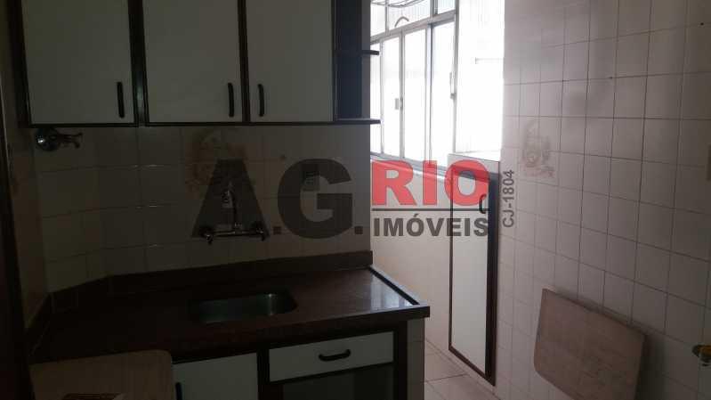 20180420_121616 - Apartamento Rio de Janeiro, Grajaú, RJ À Venda, 1 Quarto, 42m² - TQAP10007 - 12