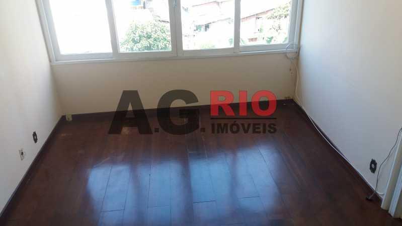 20180420_121700 - Apartamento Rio de Janeiro, Grajaú, RJ À Venda, 1 Quarto, 42m² - TQAP10007 - 1