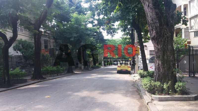20180424_122229 - Apartamento Rio de Janeiro, Grajaú, RJ À Venda, 1 Quarto, 42m² - TQAP10007 - 16
