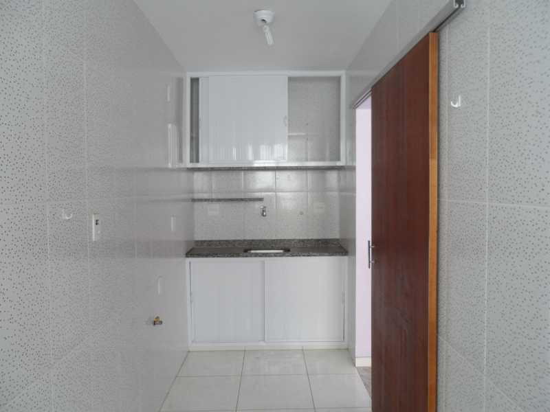 SAM_0201 - Apartamento Para Alugar - Rio de Janeiro - RJ - Taquara - TQAP20042 - 3