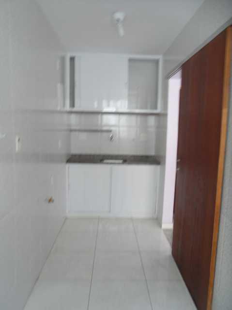 SAM_0204 - Apartamento Para Alugar - Rio de Janeiro - RJ - Taquara - TQAP20042 - 6
