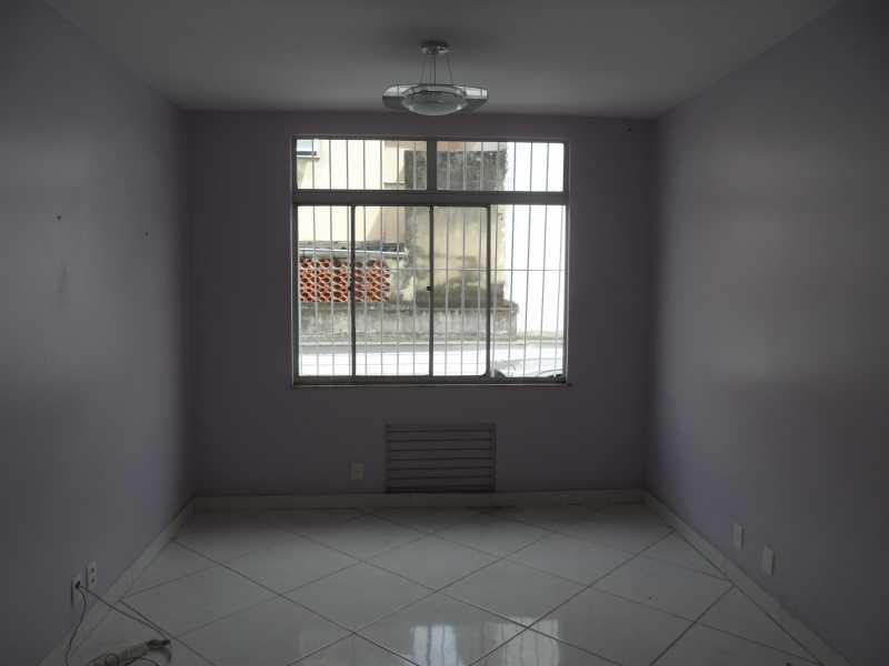 SAM_0206 - Apartamento Para Alugar - Rio de Janeiro - RJ - Taquara - TQAP20042 - 9