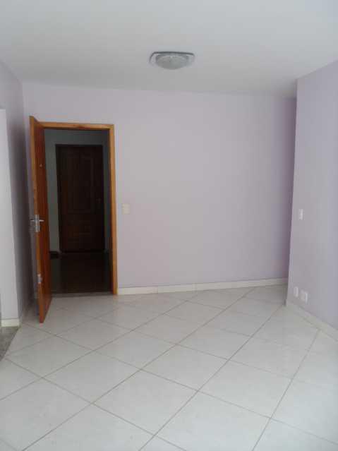 SAM_0207 - Apartamento Para Alugar - Rio de Janeiro - RJ - Taquara - TQAP20042 - 10