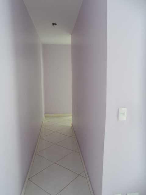 SAM_0208 - Apartamento Para Alugar - Rio de Janeiro - RJ - Taquara - TQAP20042 - 11
