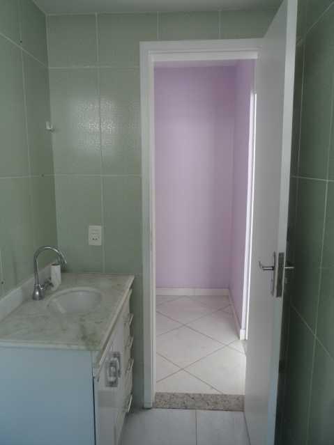 SAM_0213 - Apartamento Para Alugar - Rio de Janeiro - RJ - Taquara - TQAP20042 - 16