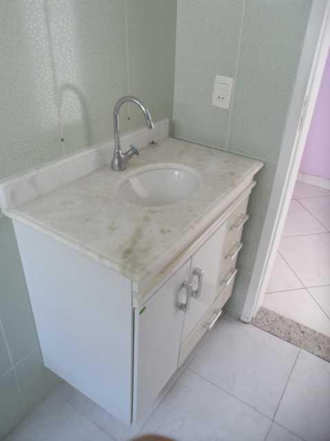 SAM_0214 - Apartamento Para Alugar - Rio de Janeiro - RJ - Taquara - TQAP20042 - 17