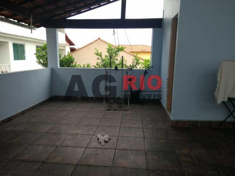 WhatsApp Image 2018-04-16 at 0 - Casa À Venda - Rio de Janeiro - RJ - Jardim Sulacap - VVCA30010 - 13