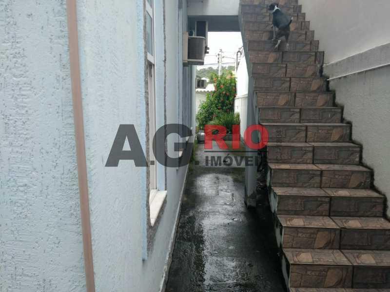 WhatsApp Image 2018-04-16 at 0 - Casa À Venda - Rio de Janeiro - RJ - Jardim Sulacap - VVCA30010 - 30