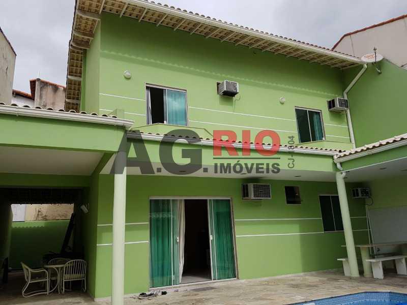 WhatsApp Image 2018-04-17 at 0 - Casa À Venda no Condomínio Nova Valqueire - Rio de Janeiro - RJ - Vila Valqueire - VVCN40009 - 3