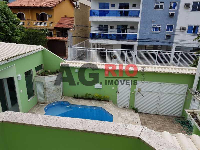 WhatsApp Image 2018-04-17 at 0 - Casa À Venda no Condomínio Nova Valqueire - Rio de Janeiro - RJ - Vila Valqueire - VVCN40009 - 17