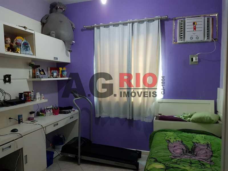 WhatsApp Image 2018-04-17 at 0 - Casa À Venda no Condomínio Nova Valqueire - Rio de Janeiro - RJ - Vila Valqueire - VVCN40009 - 22