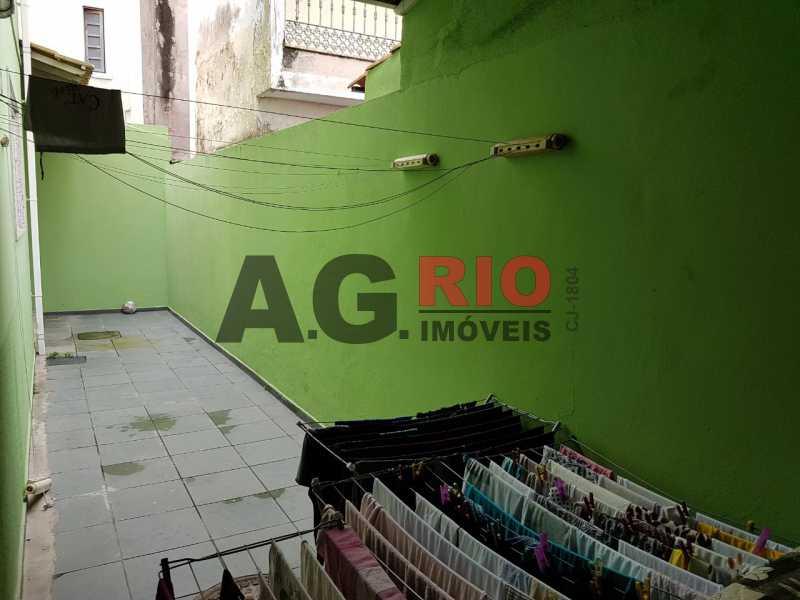 WhatsApp Image 2018-04-17 at 0 - Casa À Venda no Condomínio Nova Valqueire - Rio de Janeiro - RJ - Vila Valqueire - VVCN40009 - 27
