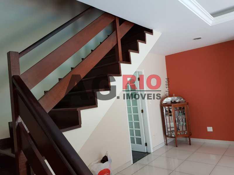 WhatsApp Image 2018-04-17 at 0 - Casa À Venda no Condomínio Nova Valqueire - Rio de Janeiro - RJ - Vila Valqueire - VVCN40009 - 14