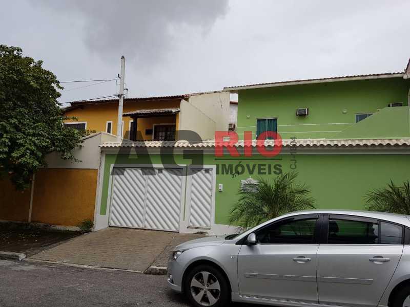 WhatsApp Image 2018-04-17 at 0 - Casa À Venda no Condomínio Nova Valqueire - Rio de Janeiro - RJ - Vila Valqueire - VVCN40009 - 30