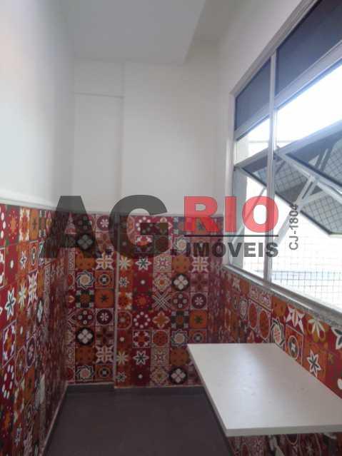 DSC00001 - Sala Comercial Rio de Janeiro,Vila Valqueire,RJ Para Alugar,30m² - VVSL00001 - 5