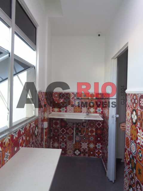 DSC00002 - Sala Comercial Rio de Janeiro,Vila Valqueire,RJ Para Alugar,30m² - VVSL00001 - 6