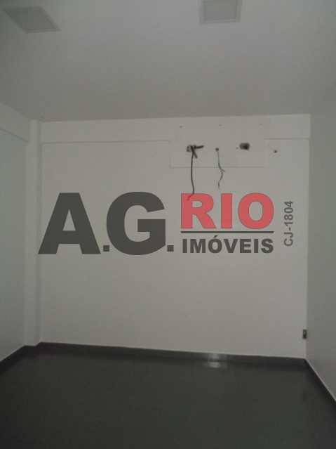 DSC00003 - Sala Comercial Rio de Janeiro,Vila Valqueire,RJ Para Alugar,30m² - VVSL00001 - 4