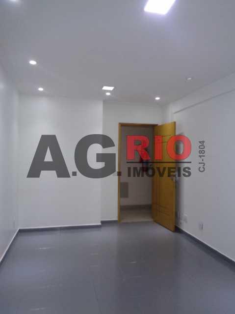 DSC00004 - Sala Comercial Rio de Janeiro,Vila Valqueire,RJ Para Alugar,30m² - VVSL00001 - 3