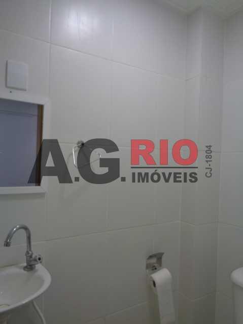 DSC00005 - Sala Comercial Rio de Janeiro,Vila Valqueire,RJ Para Alugar,30m² - VVSL00001 - 7