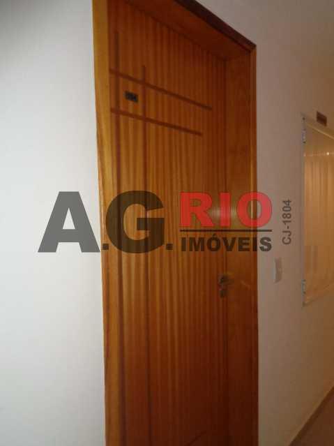 DSC00006 - Sala Comercial Rio de Janeiro,Vila Valqueire,RJ Para Alugar,30m² - VVSL00001 - 8