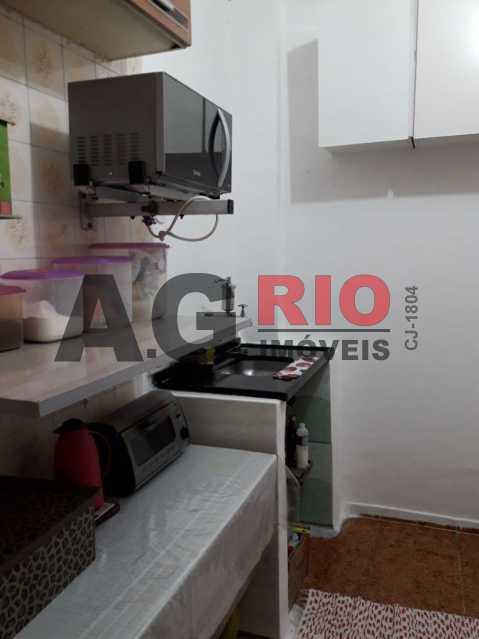 WhatsApp Image 2018-05-05 at 1 - Casa de Vila À Venda - Rio de Janeiro - RJ - Vila Valqueire - VVCV30004 - 5