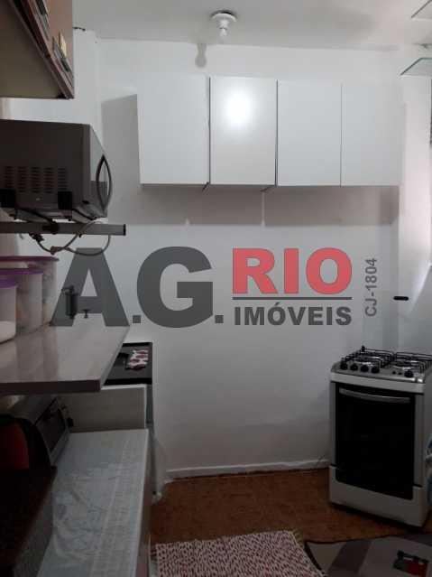 WhatsApp Image 2018-05-05 at 1 - Casa de Vila À Venda - Rio de Janeiro - RJ - Vila Valqueire - VVCV30004 - 7