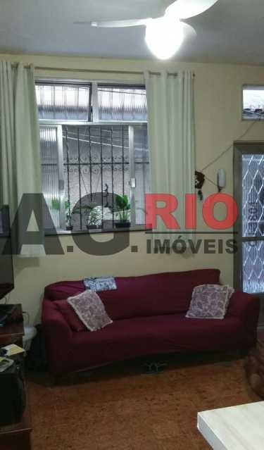 WhatsApp Image 2018-05-05 at 1 - Casa de Vila À Venda - Rio de Janeiro - RJ - Vila Valqueire - VVCV30004 - 4