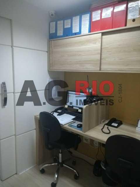 WhatsApp Image 2018-05-07 at 1 - Sala Comercial À Venda - Rio de Janeiro - RJ - Vila Valqueire - VVSL00002 - 15
