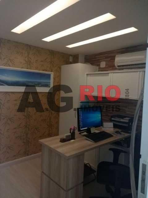 WhatsApp Image 2018-05-07 at 1 - Sala Comercial À Venda - Rio de Janeiro - RJ - Vila Valqueire - VVSL00002 - 16