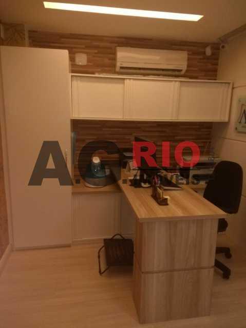WhatsApp Image 2018-05-07 at 1 - Sala Comercial À Venda - Rio de Janeiro - RJ - Vila Valqueire - VVSL00002 - 17