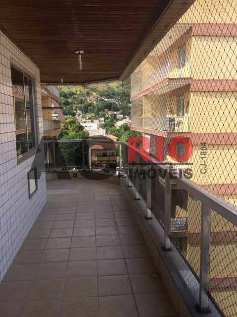 WhatsApp Image 2018-05-09 at 1 - Apartamento À Venda - Rio de Janeiro - RJ - Praça Seca - VVAP20077 - 3