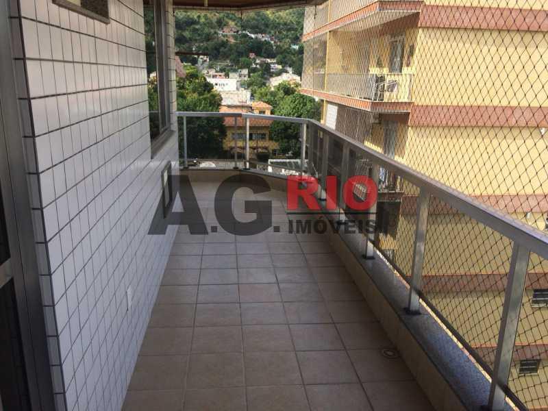 WhatsApp Image 2018-05-09 at 1 - Apartamento À Venda - Rio de Janeiro - RJ - Praça Seca - VVAP20077 - 5