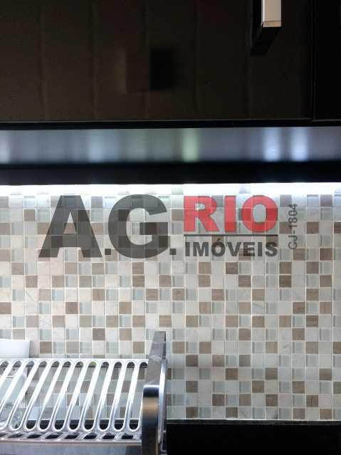 cozinha_detalhe-led - Apartamento 2 quartos à venda Rio de Janeiro,RJ - R$ 250.000 - VVAP20079 - 9