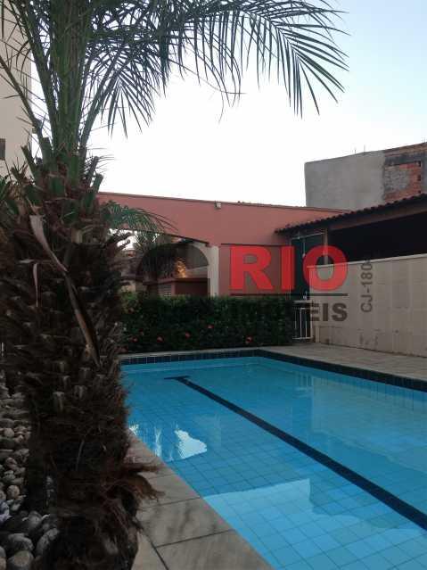 piscina01 - Apartamento Rio de Janeiro,Campinho,RJ À Venda,2 Quartos,46m² - VVAP20079 - 13