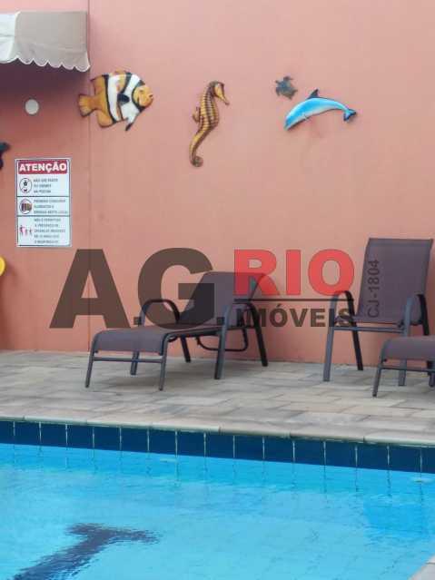 piscina02 - Apartamento Rio de Janeiro,Campinho,RJ À Venda,2 Quartos,46m² - VVAP20079 - 14