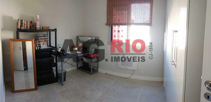 quarto_dois - Apartamento Rio de Janeiro,Campinho,RJ À Venda,2 Quartos,46m² - VVAP20079 - 6
