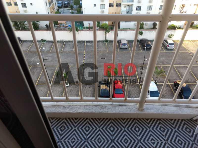 sacada - Apartamento 2 quartos à venda Rio de Janeiro,RJ - R$ 250.000 - VVAP20079 - 11