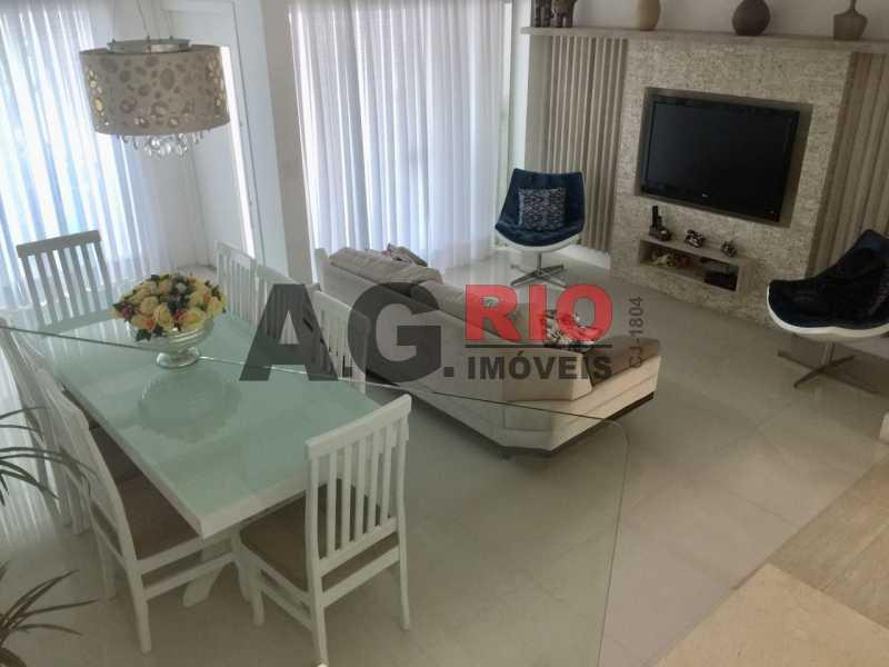 WhatsApp Image 2018-05-10 at 1 - Casa em Condominio À Venda - Rio de Janeiro - RJ - Vila Valqueire - VVCN40011 - 8
