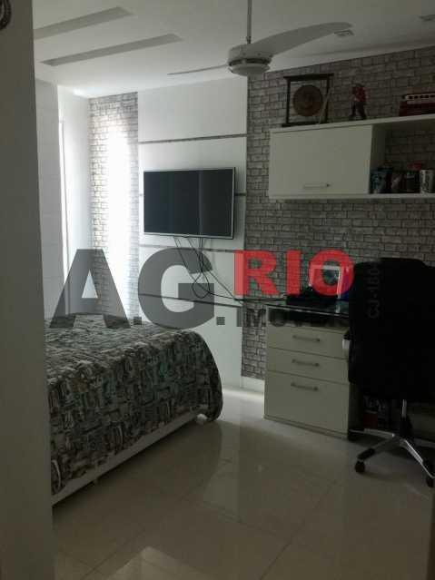 WhatsApp Image 2018-05-10 at 1 - Casa em Condominio À Venda - Rio de Janeiro - RJ - Vila Valqueire - VVCN40011 - 18