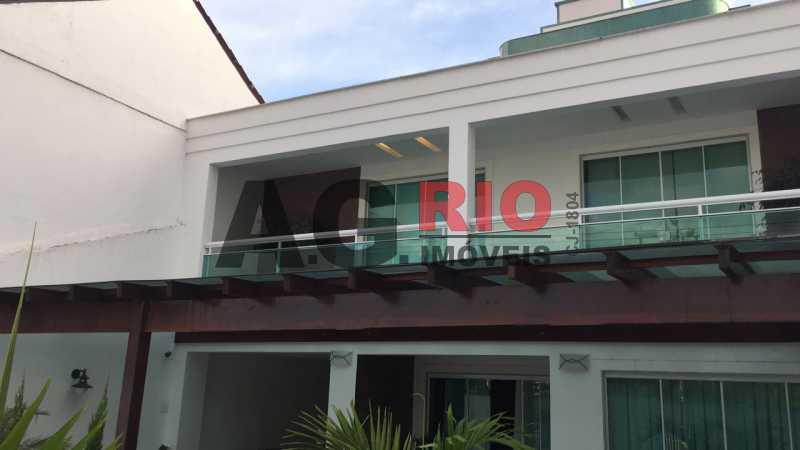 WhatsApp Image 2018-05-10 at 1 - Casa em Condominio À Venda - Rio de Janeiro - RJ - Vila Valqueire - VVCN40011 - 3