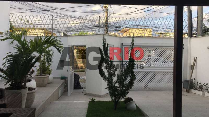 WhatsApp Image 2018-05-10 at 1 - Casa em Condominio À Venda - Rio de Janeiro - RJ - Vila Valqueire - VVCN40011 - 1