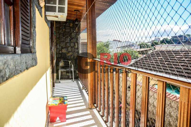 WhatsApp Image 2018-04-29 at 0 - Casa em Condomínio 2 quartos à venda Rio de Janeiro,RJ - R$ 395.000 - VVCN20015 - 3