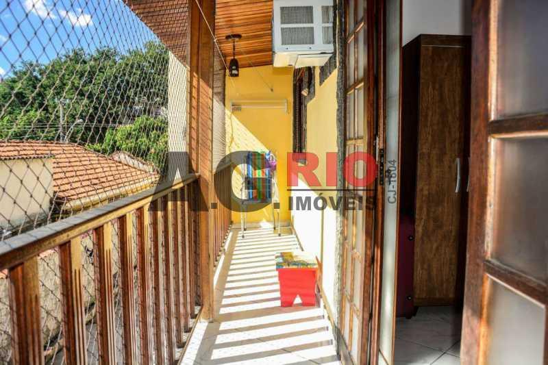 WhatsApp Image 2018-04-29 at 0 - Casa em Condomínio 2 quartos à venda Rio de Janeiro,RJ - R$ 395.000 - VVCN20015 - 4